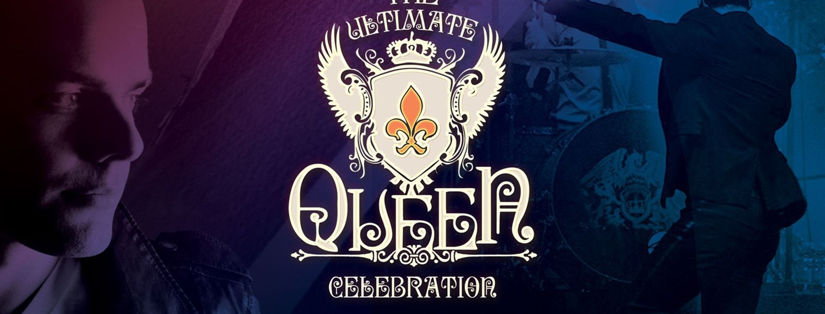 The Ultimate Queen Celebration avec Marc Martel Reporté en 2021