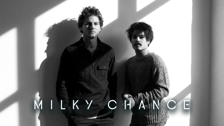 Milky Chance - Blossom tour