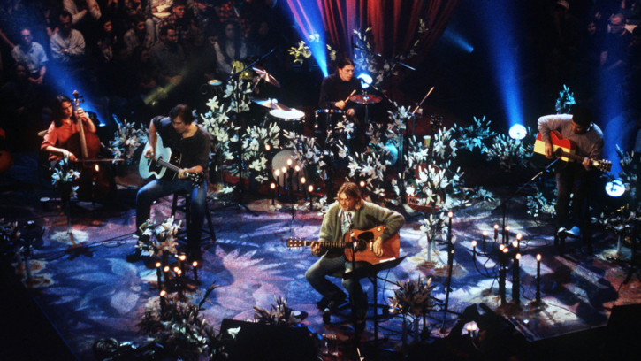 Hommage à Nirvana - Unplugged in New York