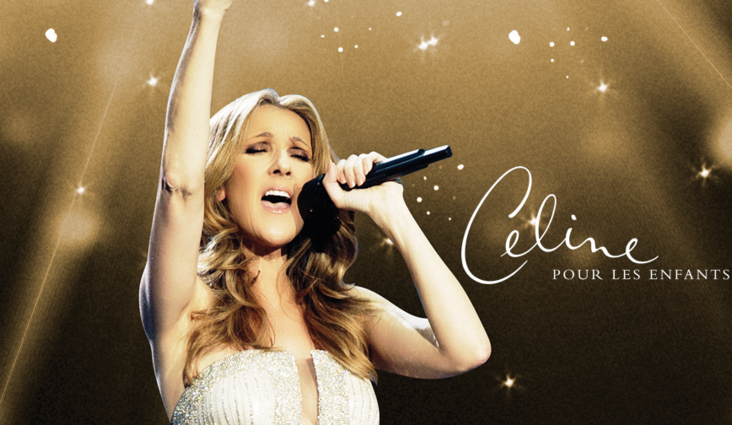 "Additional ""Céline pour les enfants"" concert – Ticket Office hours"